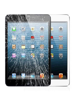 iPad Repair Service In Preston