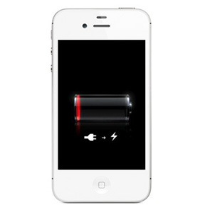 Iphone 5 Damaged Faulty Battery Replacement