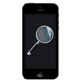 iPhone 5 Expert Fault Diagnosis