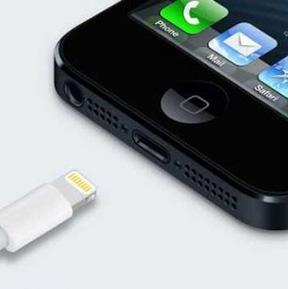 iPhone 5 Faulty Charging Port Repair