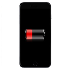 iPhone 7 and 4S Damaged or Faulty Battery Replacement