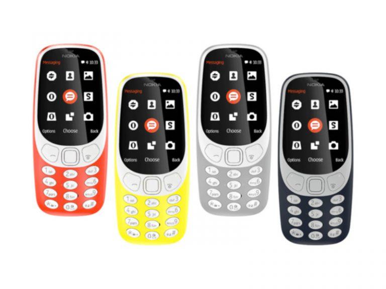 Nokia Repairs